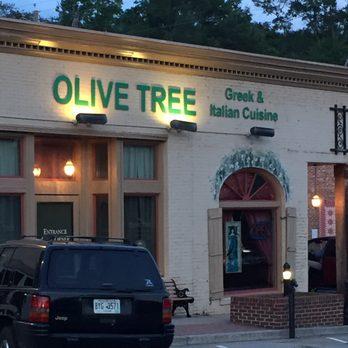 Photo Of Olive Tree Greek Italian Cuisine Hiram Ga United States