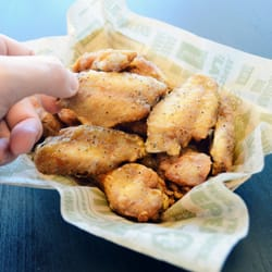 Buffalo Wild Wings (or BW3 for short) was founded in after friends James Disbrow and Scott Lowery were unable to find a good place to eat chicken wings in Kent, OH. They decided to open their own restaurant and.