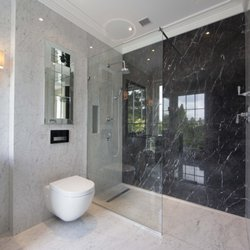 Photo Of Shower Doors And Glass Railing Supplier   Manhattan, NY, United  States.