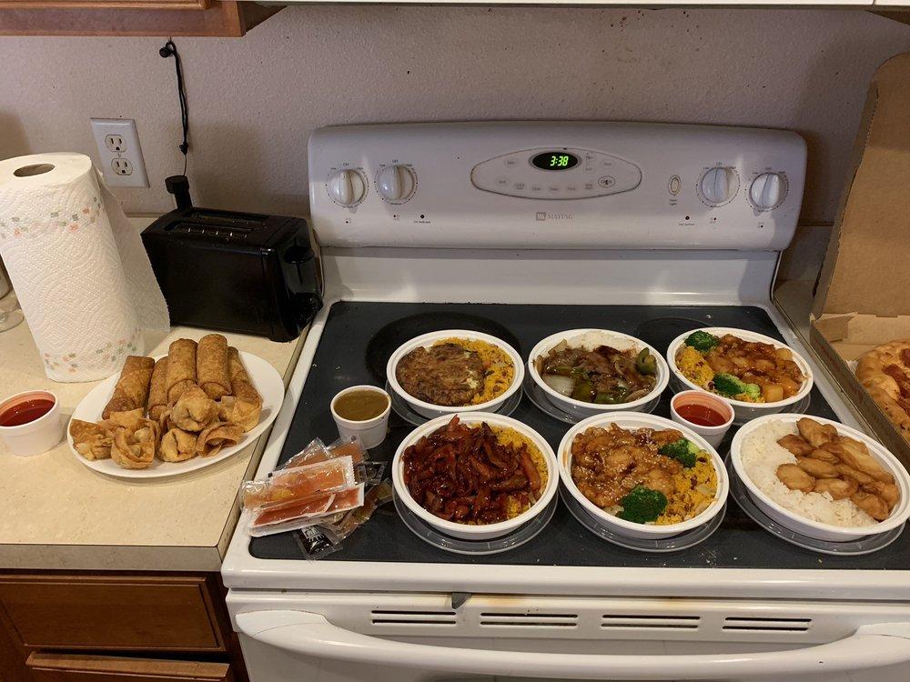 Oriental Square Restaurant: 1620 Pleasant Hill Rd, Kissimmee, FL