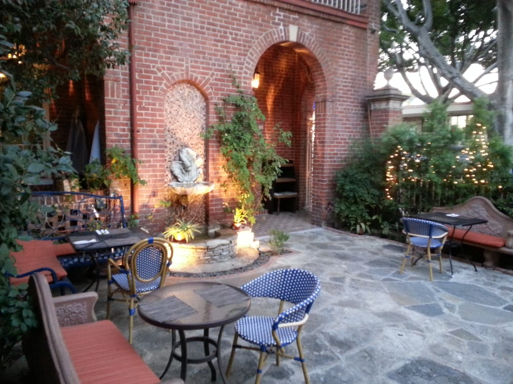 photos for madeline garden bistro venue yelp