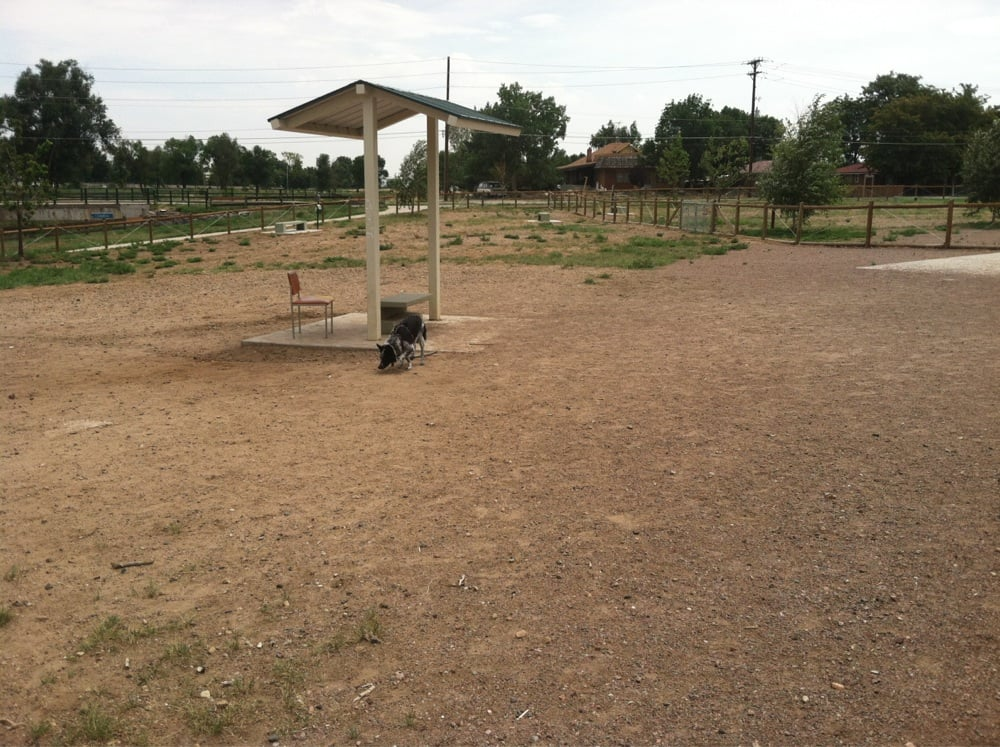 Westminster Off Leash Dog Park