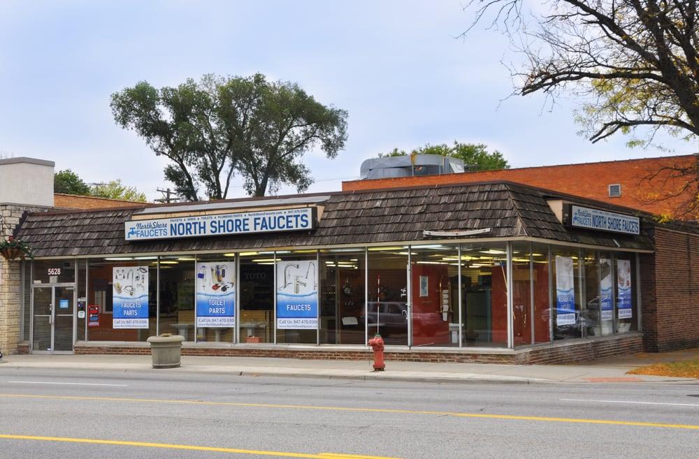 North Shore Faucets - 20 Reviews - Kitchen & Bath - 5628 Dempster St ...