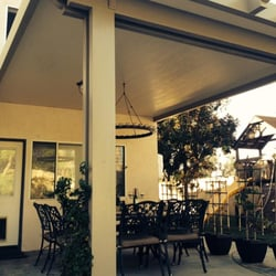 Photo Of GreenBee Patio Covers   Temecula, CA, United States. Our Insulated  Solid