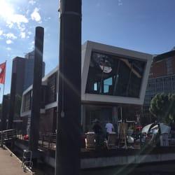 Floating Home - Eventlocation & Tagungsstätte - City Sporthafen ...
