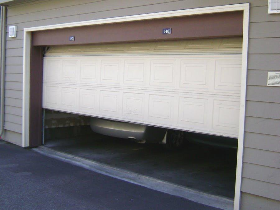 Ymz Garage Doors Get Quote Garage Door Services Northridge