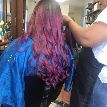 Little Mermaid Hair Makeup Salon Make An Appointment 51 Photos