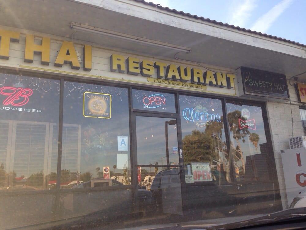 Sweety Hut Thai Restaurants