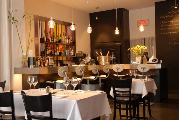 Restaurant Carte Blanche