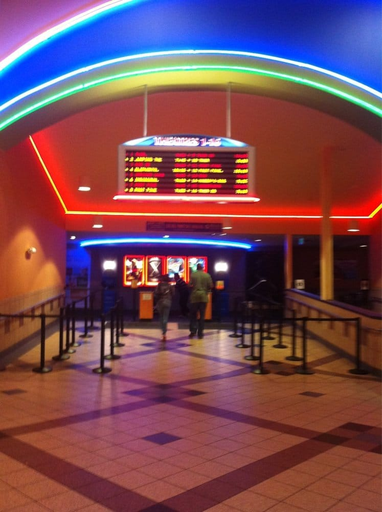 Enjoy the latest movies at your local Regal Cinemas. Regal The Loop features an RPX, stadium seating, listening devices, mobile tickets and more! Get movie tickets & showtimes now.6/10(75).