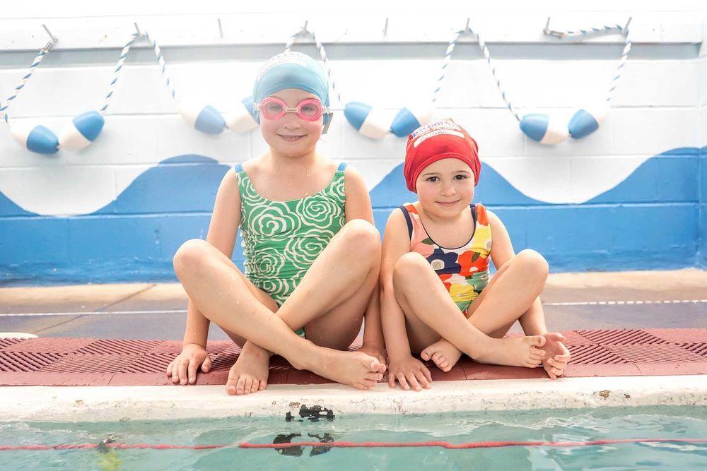 British Swim School Dulles: Sterling, VA