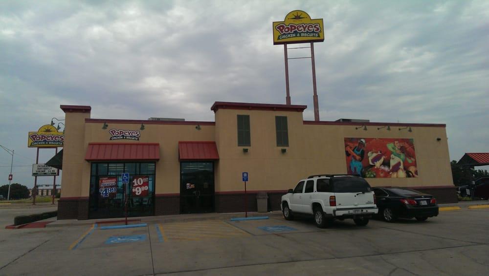 Fast Food Restaurants In Texarkana