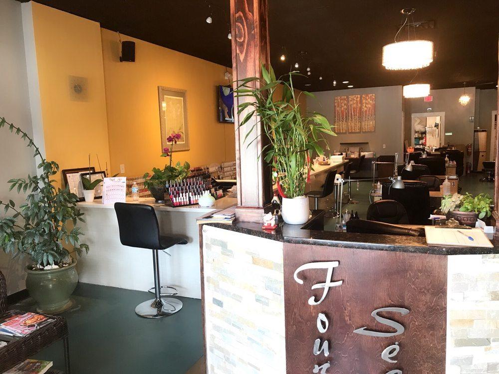 Four Seasons Nail Spa Dublin: 5784 Frantz Rd, Dublin, OH