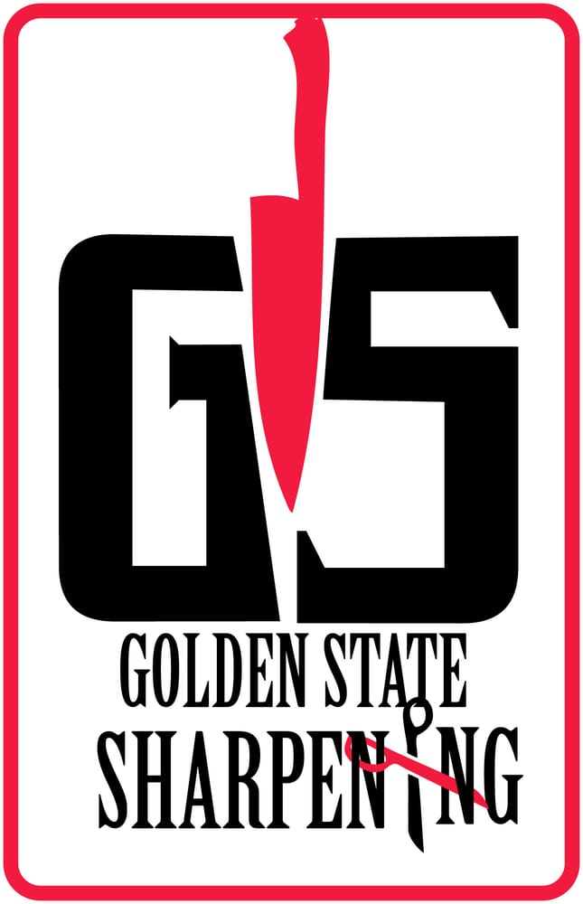 Golden State Sharpening: 164 Robles Way, Vallejo, CA