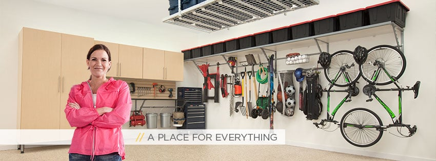 Platinum Garage Solutions: 15225 Harvest Ln, Bennington, NE