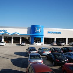 Harvey at superior autos post for Superior honda new orleans