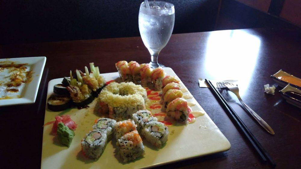 Yamato: 913 N Jackson St, Tullahoma, TN