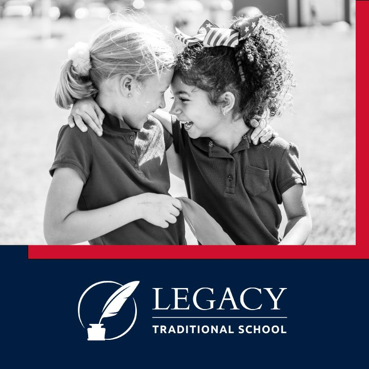 Legacy Traditional School - Glendale