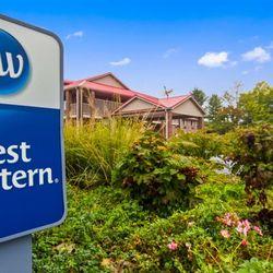 Photo Of Best Western Paris Inn Ky United States