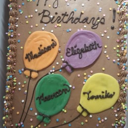Photo of Because Baked Goods - Scottsdale, AZ, United States