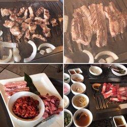 best korean date los angeles restaurants south bay