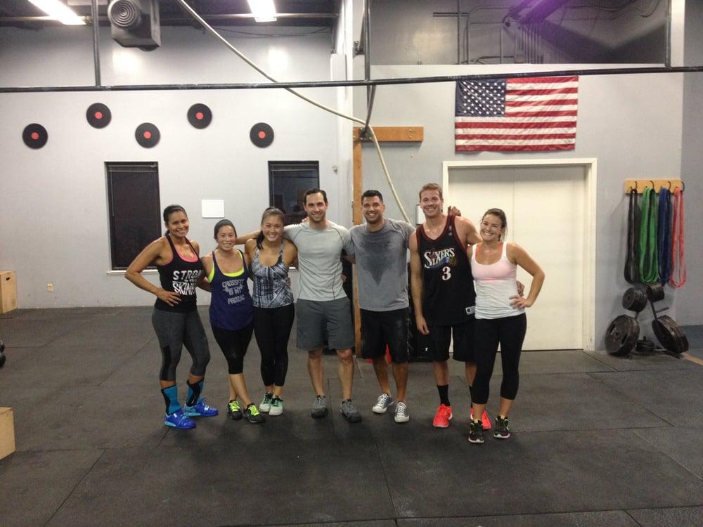 CrossFit Redux: 785 Walnut Ave, Vallejo, CA