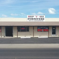 Photo Of Help U Sell Furniture U0026 Consignment   Kingman, AZ, United States.  Store Front