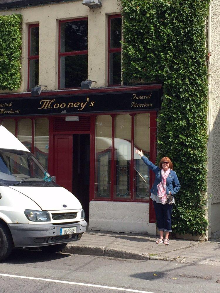 Restaurants Kildare Street