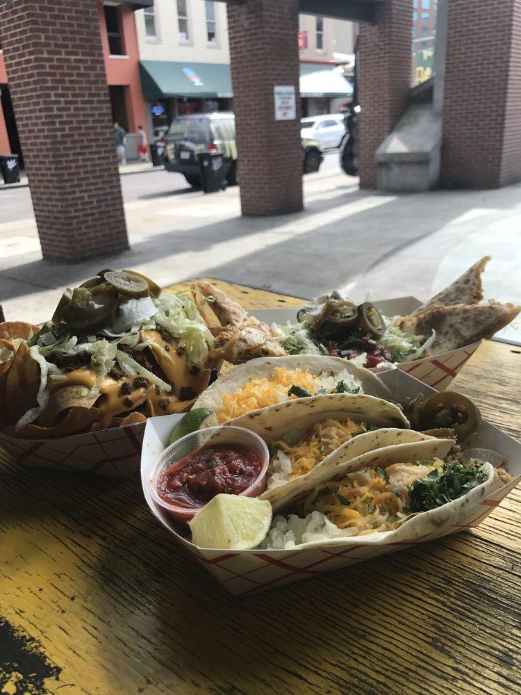 901 Tacos