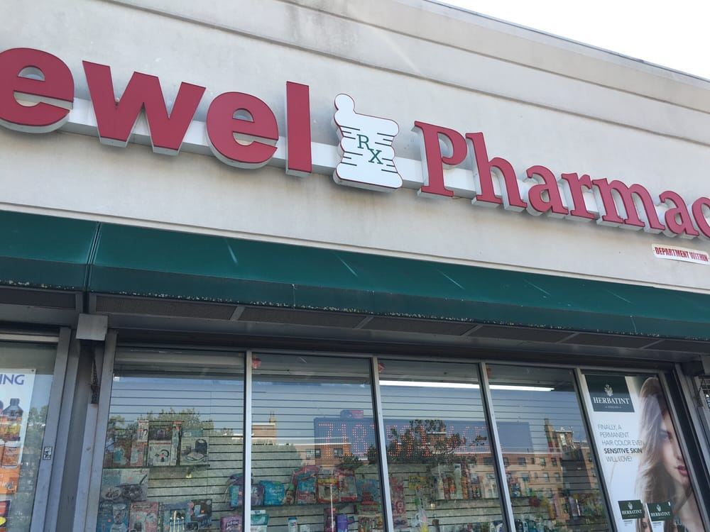 Jewel Pharmacy: 70-35 Parsons Blvd, New York, NY