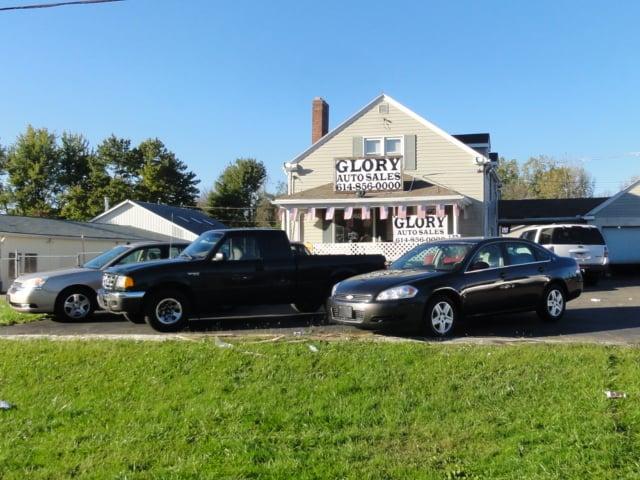 Glory Auto Sales