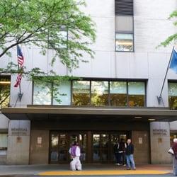 Memorial Sloan Kettering Cancer Center - 45 Photos & 127 Reviews