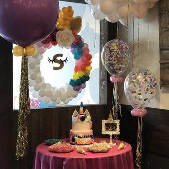 Party Fiesta Balloon Decor 216 Photos 95 Reviews Balloon
