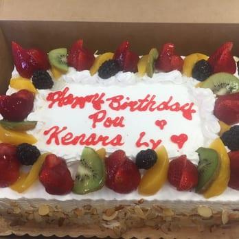 Cake Bakery In Artesia Ca