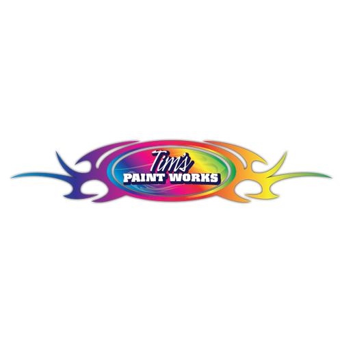 Tim's Paint Works Collision Services: 1821 NE Grantville Rd, Topeka, KS