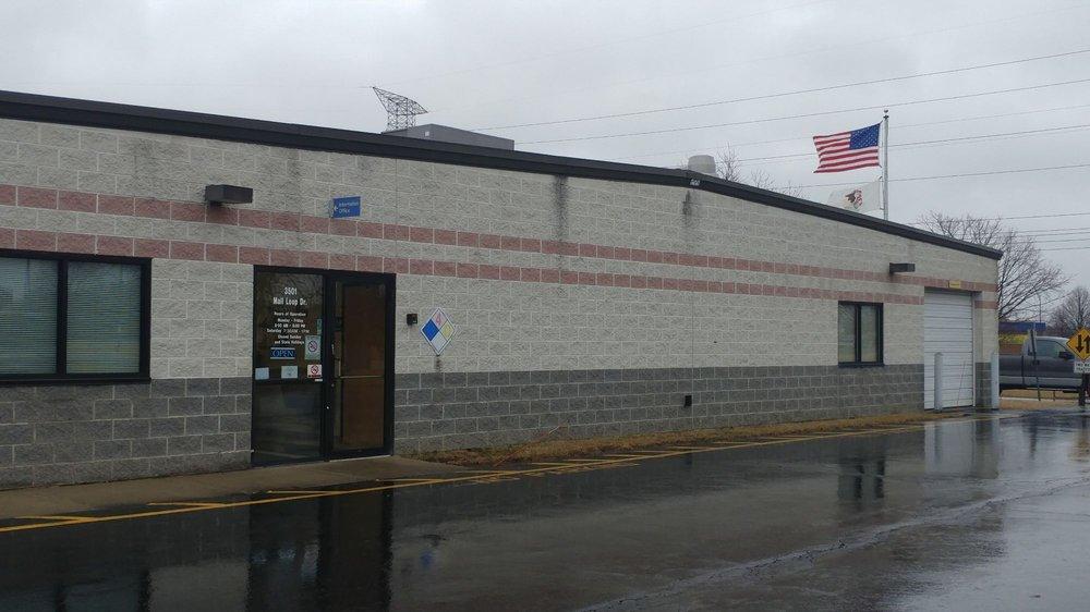 Illinois Air Team: 3501 Mall Loop Dr, Joliet, IL