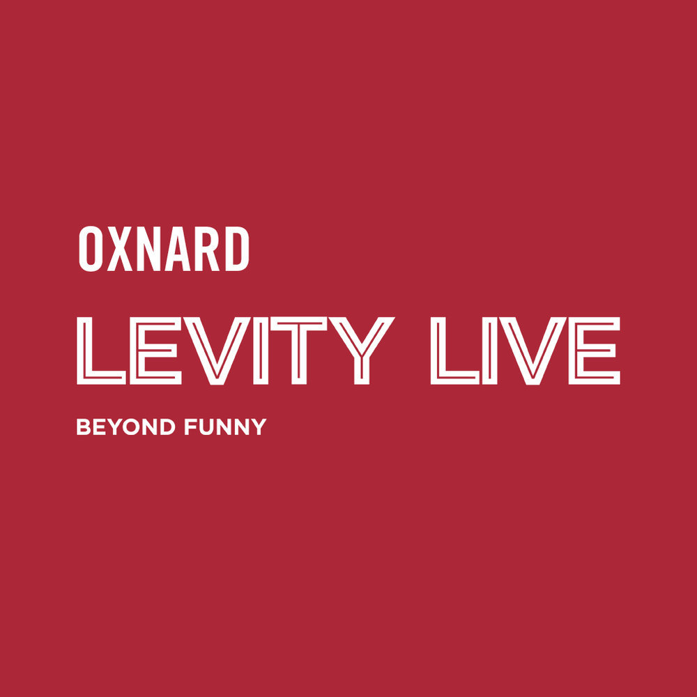 Oxnard Levity Live: 591 Collection Blvd, Oxnard, CA