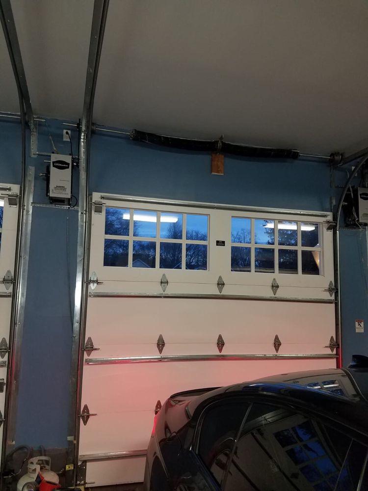 Germantown Garage Doors & Gates: Germantown, MD