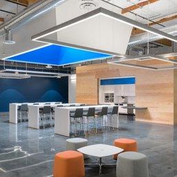Photo Of Pacific Office Interiors Agoura Hills Ca United States Break Area