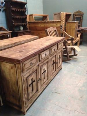 Nice Casa Decor Rustic Furniture Design 6018 Doniphan Dr Ste D 1 El Paso, TX  Furniture Stores   MapQuest