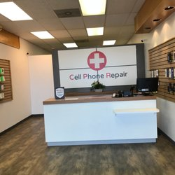 CPR Cell Phone Repair Wichita - Eastgate Plaza - 2019 All You Need