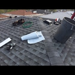 Photo Of NY Roofing   Brooklyn, NY, United States. Shingle Roof Replacement  In