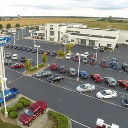 Champion Ford Owensboro >> Champion Ford Lincoln Mazda 10 Photos Car Dealers 140