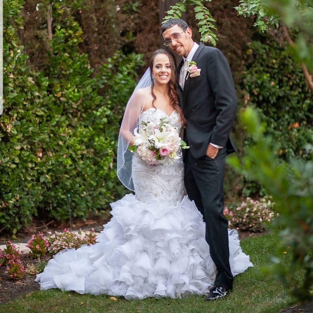 Bridal Alterations by Carol