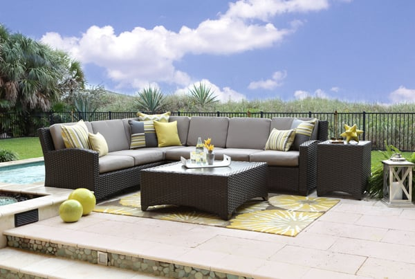 Kaneu0026#39;s Furniture Outdoor Collections - Yelp