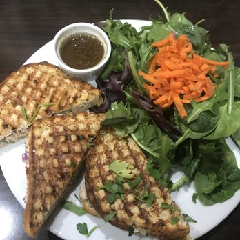 Green Corner Cafe Menu Glendale Ca