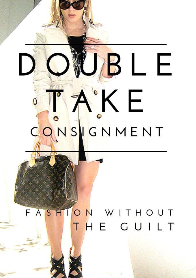 Double Take Consignment Virginia Beach Va