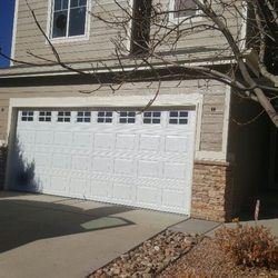 Wonderful Photo Of Colorado Garage Door   Denver, CO, United States. Steel Door  Installation ...