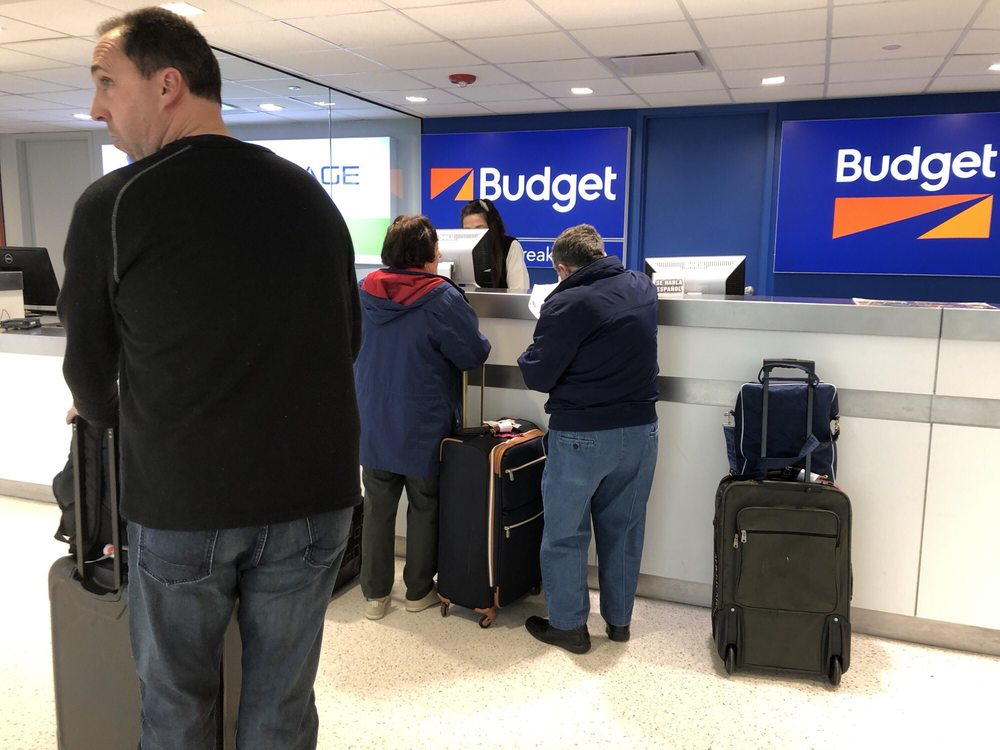 Budget rent a car austin texas airport 16