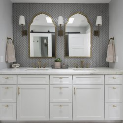 Beau Photo Of Remcon Design Build   San Diego, CA, United States. Bathroom  Remodel